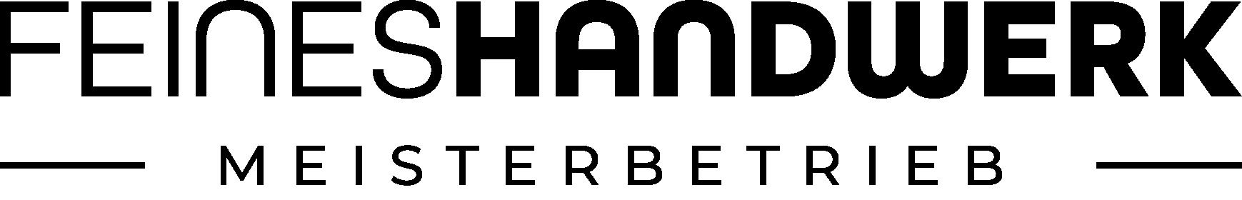 Feines Handwerk Logo